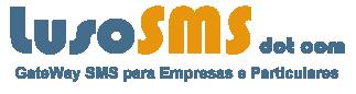 LusoSMS – Gateway SMS para Portugal